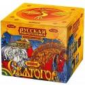 "РС841 Батарея салютов Святогор (1,2""х49)"