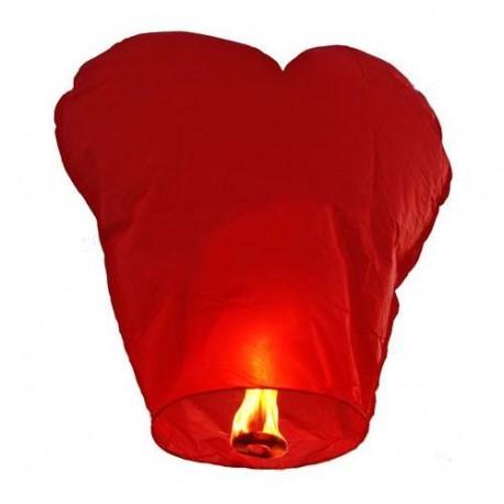 РФ 103  Небесные фонарики Сердце