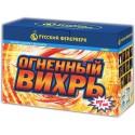 """Р6805 Фонтан-салют Огненный вихрь (1,0""""x22)"""