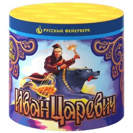 """Р7205 Батарея салютов Иван-Царевич (0,8"""" х 13)"""