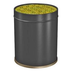 РС348 Цветной дым в жестяной коробке