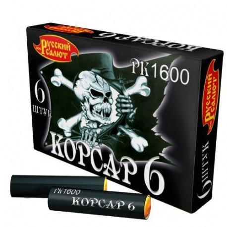 РК1600 Петарда Корср 6