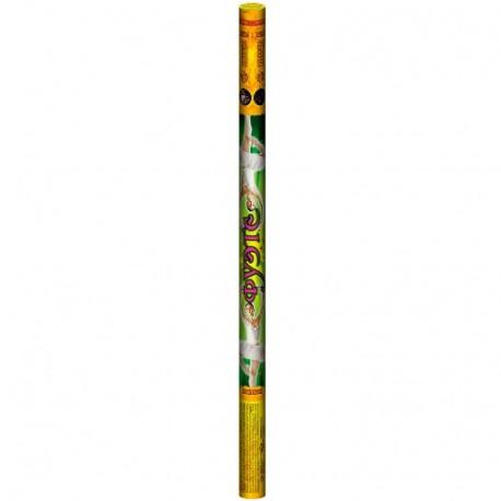 "РС5270 Римская свеча Фуэтэ (0,8""x 8)"