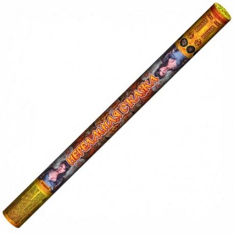 """РС5650 Римская свеча Нереальная сказка (1,5""""x6)"""