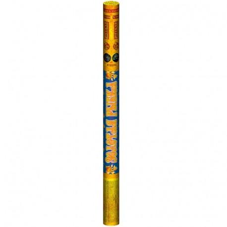 """РС5536 Римская свеча Золотая рыбка (1,2""""х5)"""