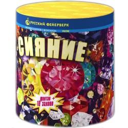 """Р6750 Фонтан-салют Самоцветы / Сияние (0,8""""x10)"""