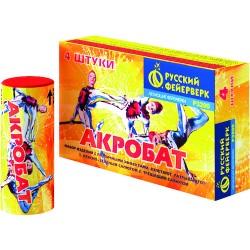 P3200 Вращающиеся фейерверки Акробат