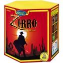 "Р7471 Батарея салютов Zorro (1,0""x19)"