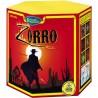 """P7471 Батарея салютов Zorro (1,0""""x19) МОНОБЛОК"""