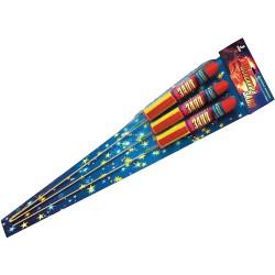 P2560 Ракеты Огненный залп