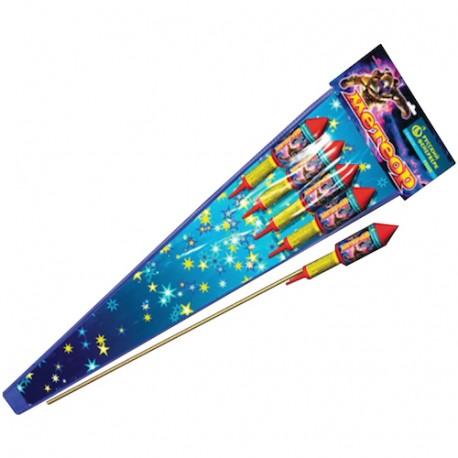P2600 Ракеты Метеор