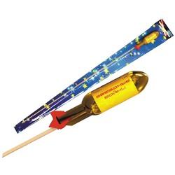 P2950 Ракета Звёздные войны