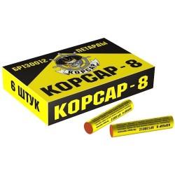 П208006 Петарды Корсар-8 (Блок)