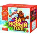 ЕС501 Батарея салютов За Новый год! (1''x48)
